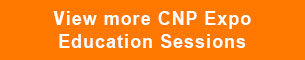 View more CNP EXPO Education Sessions