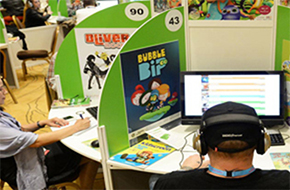 The World's Biggest Kids' Screenings Library