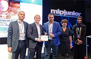 The MIPJunior International Pitch returns with Majid Entertainment